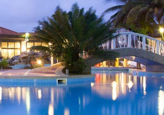 La Palm Royal Beach Hotel Ghana 2018 World S Best Hotels